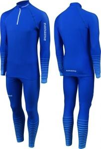 Комбинезон Noname XC Racing Suit Blue 19 UX