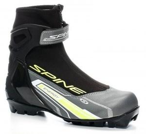 Ботинки лыжные Spine Energy SNS