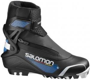 Ботинки лыжные Salomon RS8 Pilot SNS