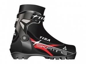 Ботинки лыжные Tisa Skate NNN