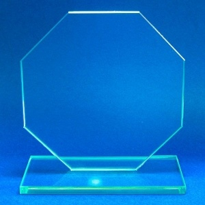 Сувенир из стекла 80012
