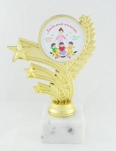Награда выпускника (F218, постамент, вкладыш)