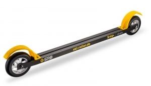 Лыжероллеры SRB Skate Alu 100 SR05+