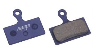 Тормозные колодки BBB BBS-56 DiscStop