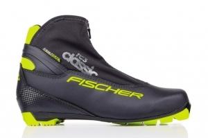 Ботинки лыжные Fischer RC3 Classic NNN (2019-20)
