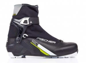 Ботинки лыжные Fischer XC Control NNN (2019-20)