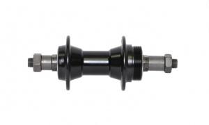 Втулка задняя Quando AE-641RQ 32 отв., для трещетки с эксц. 135 мм (черный)