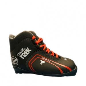 Ботинки лыжные Trek Level2 SNS