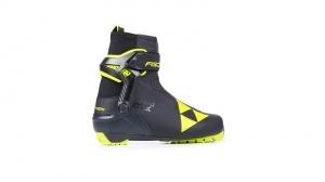 Ботинки лыжные Fischer Speedmax Skiathlon JR NNN юниорские (2020-21)