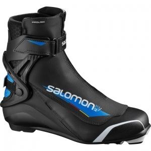 Ботинки лыжные Salomon RS8 Prolink